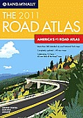 Road Atlas 2011 (11 - Old Edition)