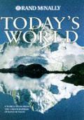 Rand Mcnally Todays World Atlas