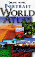 Portrait World Atlas