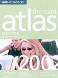Rand McNally the Road Atlas: United States, Canada &amp; Mexico Cover