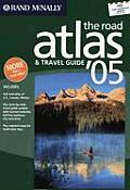 Road Atlas-2005 Road Atlas & Travel Guide