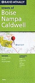 FM Boise/Nampa/Caldwell Id