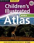 Illustrated Atlas of the World (Rand McNally Schoolhouse)