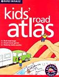 Rand Mcnally Kids Road Atlas