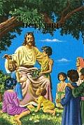 Bible Kjv Rainbow