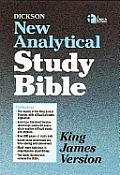 Dickson New Analytical Study Bible