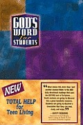God's Word for Students (God's Word Series)