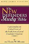 Bible Kjv Defenders Study