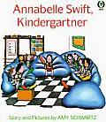 Annabelle Swift Kindergartner