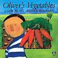 Olivers Vegetables