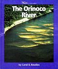 The Orinoco River