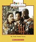 Kwanzaa Rookie Read About Holidays