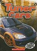 Tuner Cars-Lib