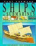 Ships and Submarines (Fast Forward)