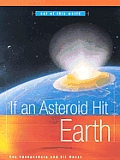 If An Asteroid Hit Earth Out Of This Wor