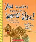 You Wouldn't Want to Be a Sumerian Slave!: A Life of Hard Labor You'd Rather Avoid (You Wouldn't Want To...)