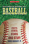 Scholastic Ultimate Guide to Baseball