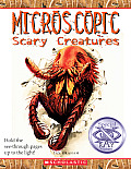 Microscopic Scary Creatures (Scary Creatures)