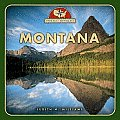 Montana (From Sea to Shining Sea, Second)