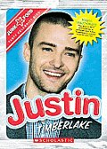 Justin Timberlake (Junk Food: Tasty Celebrity Biosnew Series!)