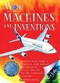 Machines & Inventions