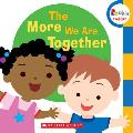 The More We Are Together (Rookie Toddler: Sing Along Toddler)