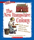 The New Hampshire Colony