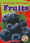 Fruits (Blastoff! Readers)