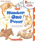 Number One Puppy (Rookie Ready to Learn)