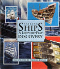 Sailing Ships Lift The Flap Discovery