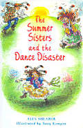 The Summer Sisters and the Dance Disaster