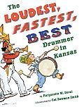 Loudest Fastest Best Drummer In Kansas