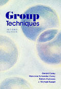 Group Techniques 2nd Edition