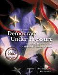Democracy Under Pressure: 2002 Election Update [With Infotrac]