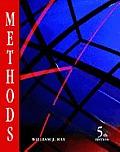 Methods Toward a Science of Behavior & Experience