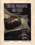 Writing Paragraphs & Essays: Integrating Reading, Writing, & Grammar Skills