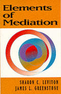 Elements Of Mediation
