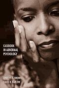 Casebook In Abnormal Psych