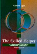 Skilled Helper A Problem Management 6th Edition