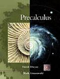 Precalculus (with CD-ROM, Bca/Ilrn Tutorial, and Infotrac)