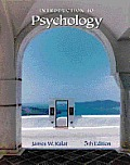 Introduction To Psychology 5th Edition