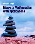 Discrete Mathematics With Applications 3rd Edition