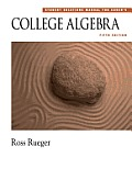 College Algebra (Student Solution Manual) (5TH 03 Edition)