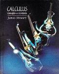 Calculus Concepts & Contexts