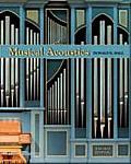 Musical Acoustics (3RD 02 Edition)