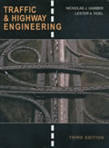 Traffic and Highway Engineering, 3rd Edition