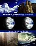 Earth Science and the Environment (3RD 05 - Old Edition) Cover