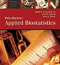 Introductory Applied Biostatistics with CDROM