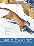 Animal Physiology : From Genes To Organisms (05 - Old Edition)