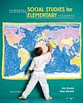 Powerful Social Studies for Elementary Students (2ND 07 - Old Edition)